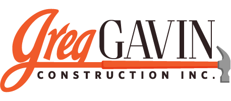 Greg Gavin Construction